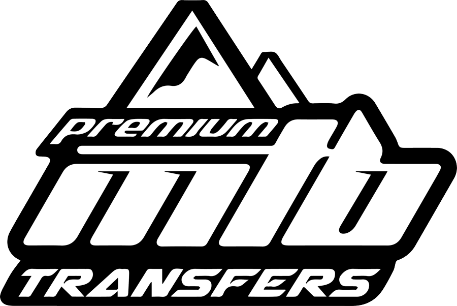 Premium MTB Transfers